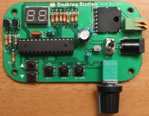 Desktop Station Products